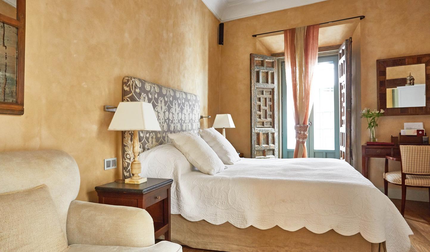 Beautiful rooms designed by Kuky Mora-Figueroa