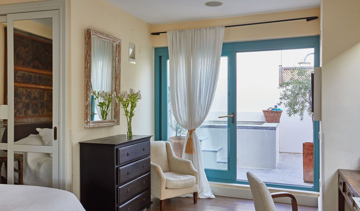 We love the Pool Suite with private plunge pool
