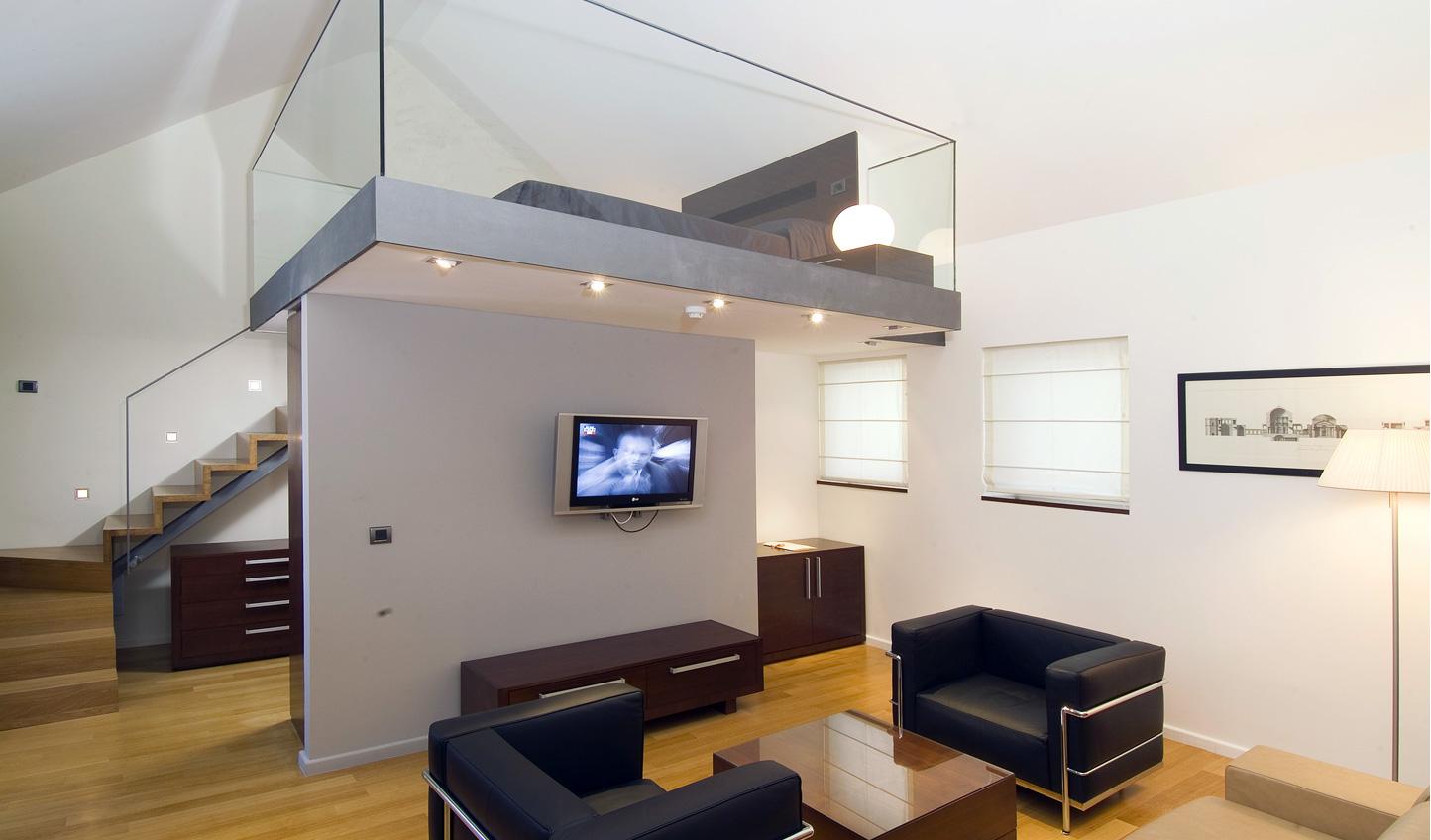 Ultra-lux bedroom interiors
