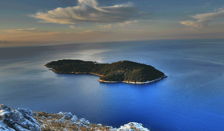 Experience all the island of Croatia