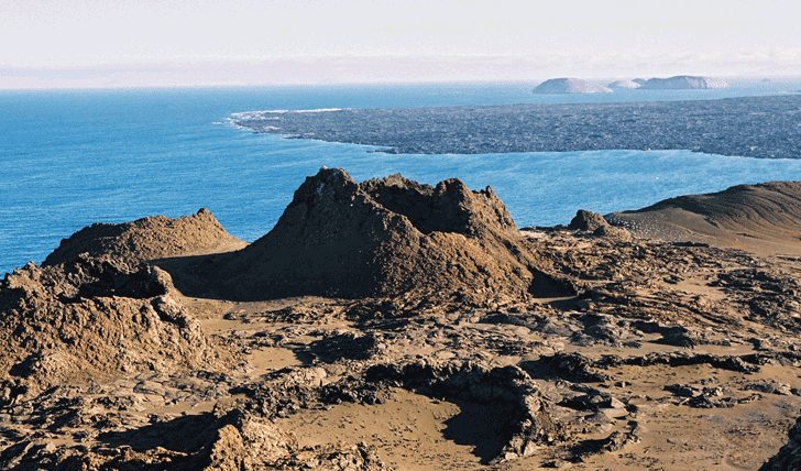Breathtaking Galapagos Islands