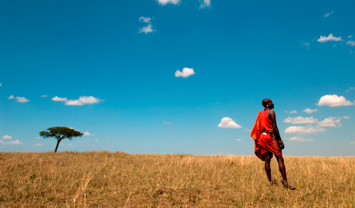 luxury holidays in Kenya