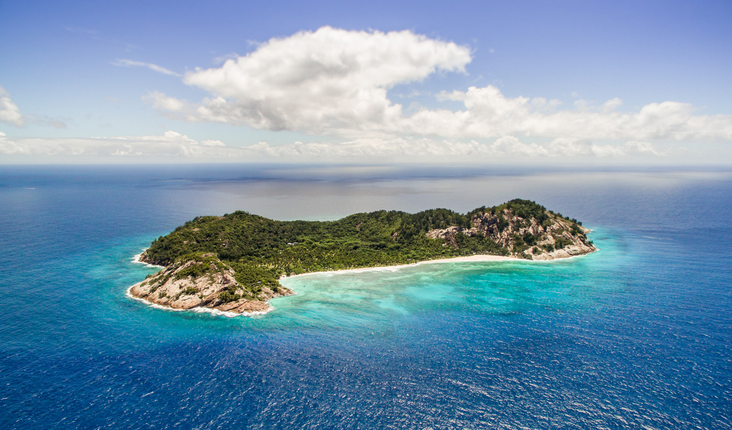 Your island paradise awaits at North Island