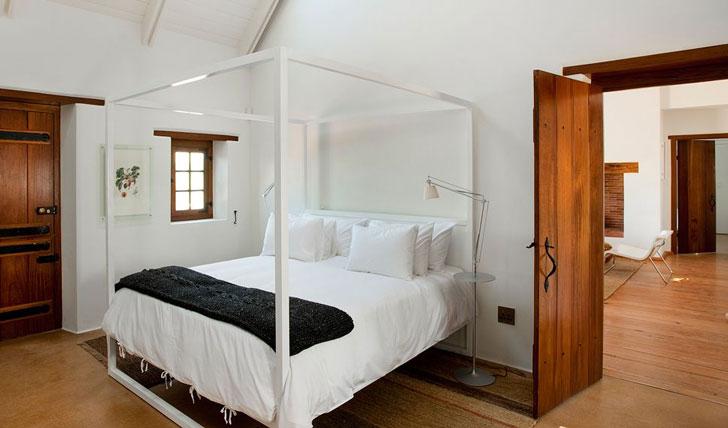 Cottage, Babylonstoren South Africa | Black Tomato