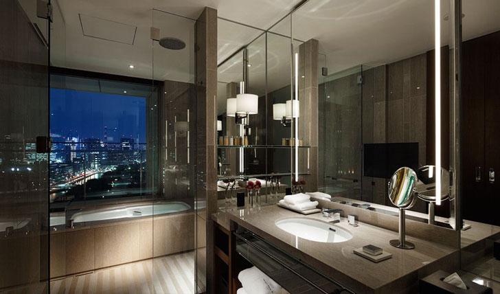 Hotels in Tokyo