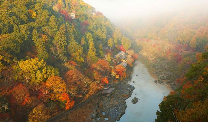 Luxury Kyoto holidays