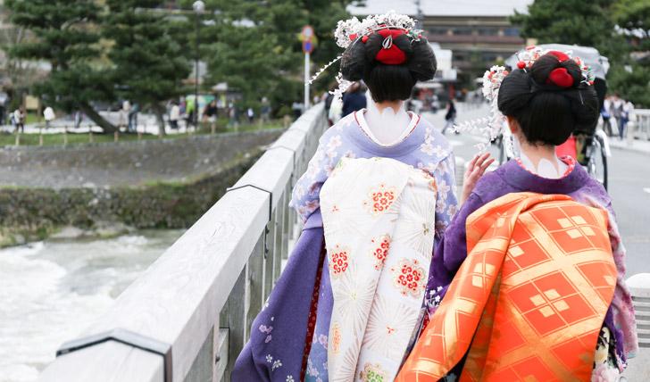Geisha culture