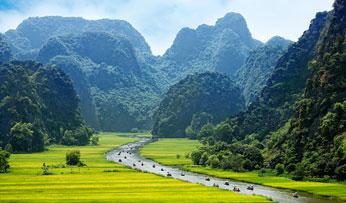 Rice-field-and-river,-NinhB