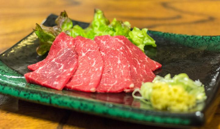 barashi japan