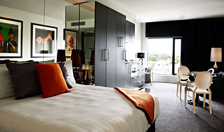 Luxury hotels in Melbourne | The Cullen