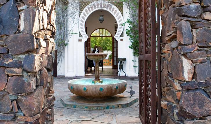 Korakia Pensione | Palm Springs | Black Tomato