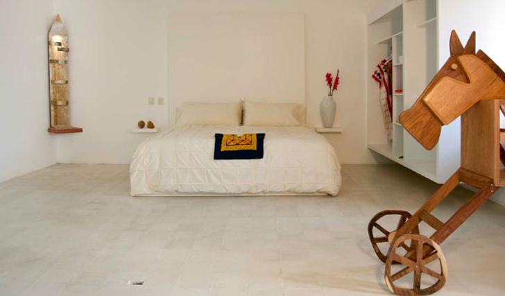 Hotel Azul Suite Leyva