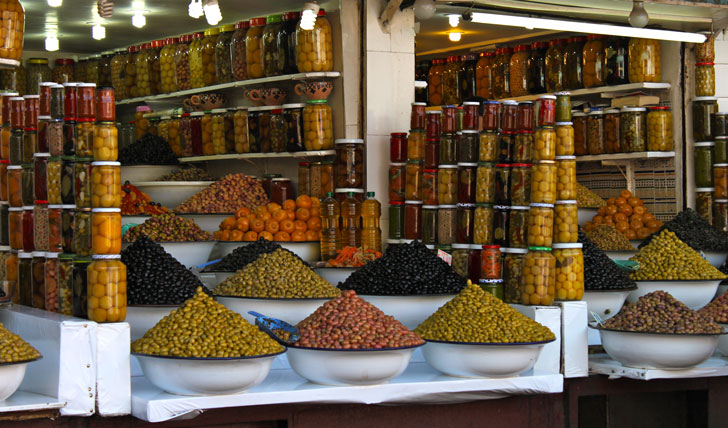 Exploring Marrakech medina | Black Tomato