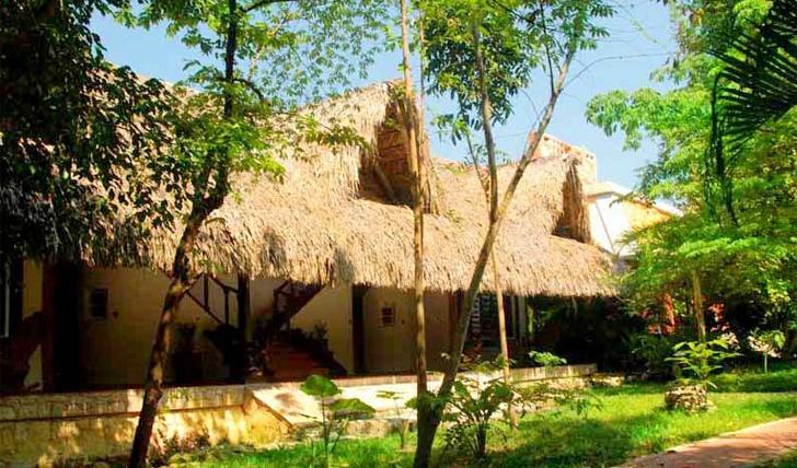 Quinta Chanabnal