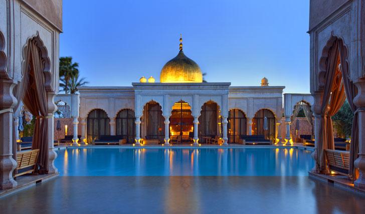 Luxury Morocco Hotel | Black Tomato