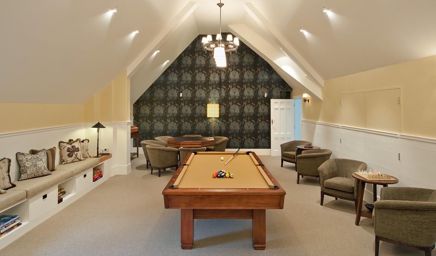 You won't fall short of things to do at Wharekauhau Lodge