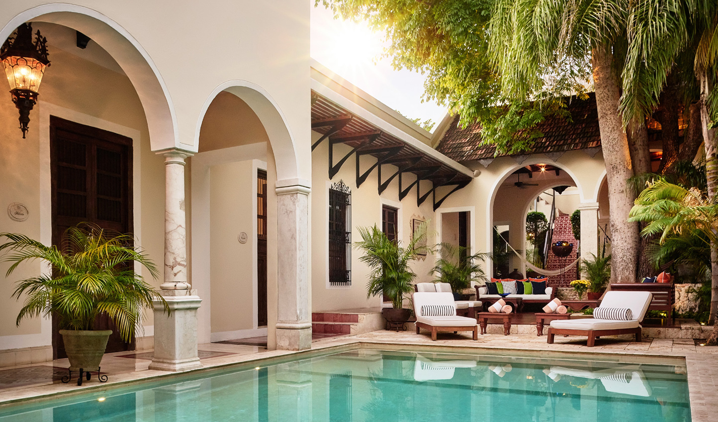 Casa Lecanda, Merida | Luxury Hotels in Mexico
