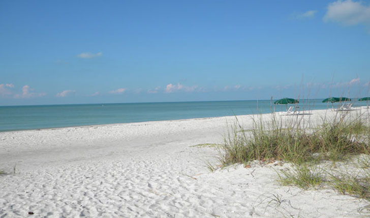 Luxury beach holiday in Fort Myers & Sanibel | Black Tomato
