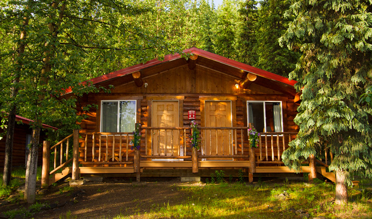 Luxury holidays in Alaska | Black Tomato