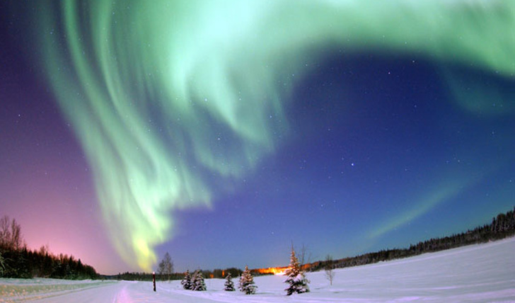 Luxury holidays in Alaska | Black Tomato USA holidays