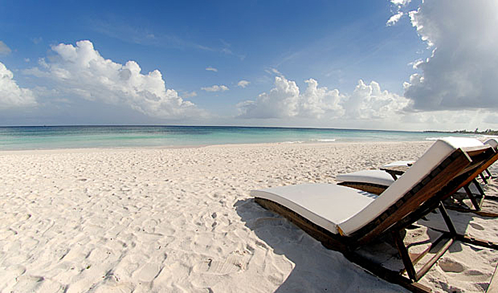 Your Perfect Beach Vacation on the Riviera Maya
