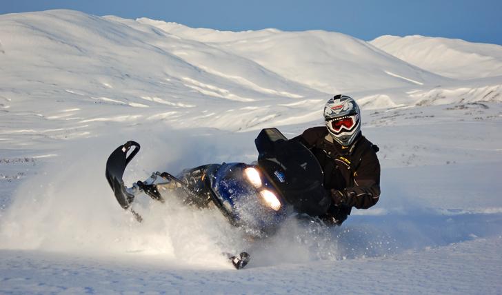 Alaska holidays