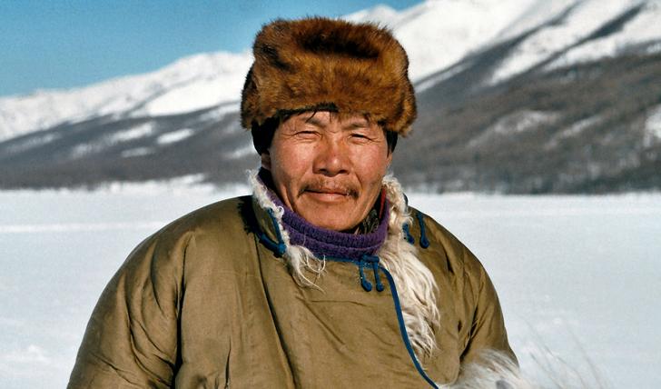 The Tsaatan People