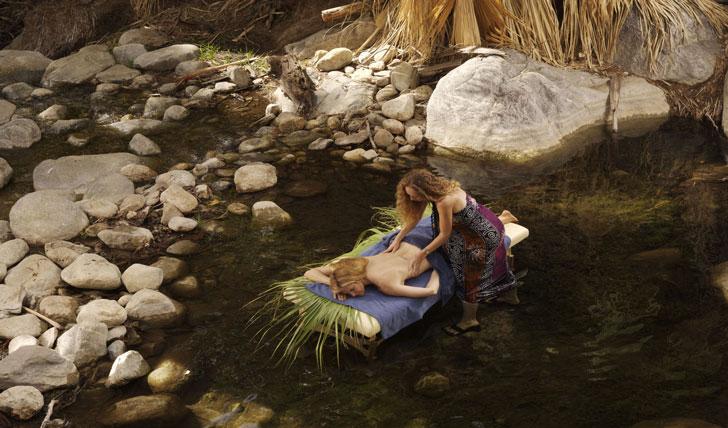 Ultimate spa retreat | Palm Springs | Black Tomato