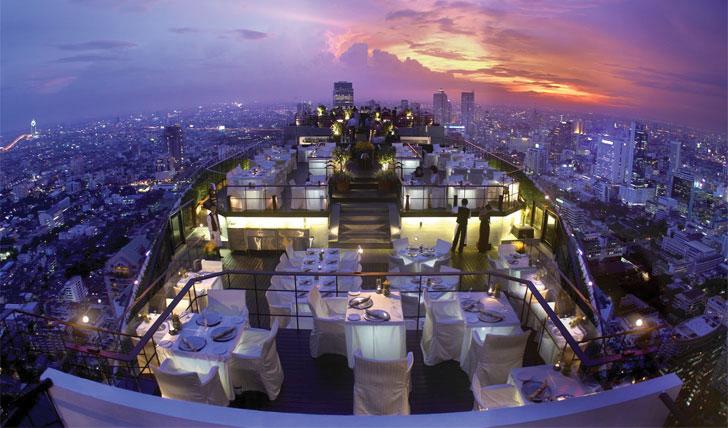 The THAImes | Thailand | Black Tomato