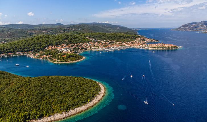 Set Jetting Croatia And Dubrovnik Game Of Thrones