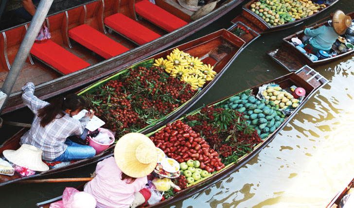 THAImes | Thailand | Black Tomato