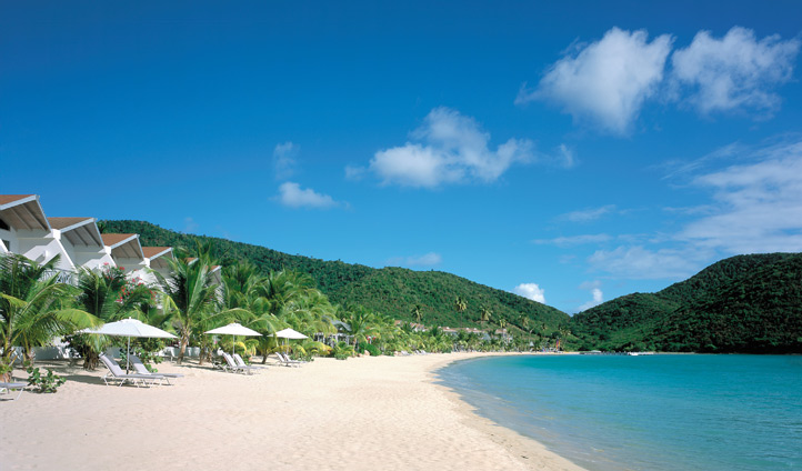 Holidays in Caribbean