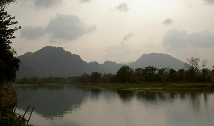 Mekong River | Black Tomato