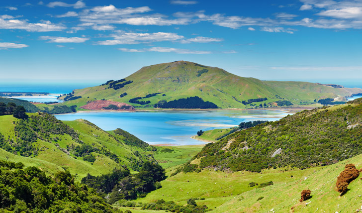 Beautiful Otago Landscapes
