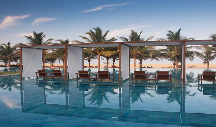 Pool | Jetwing Blue | Black Tomato | Sri Lanka