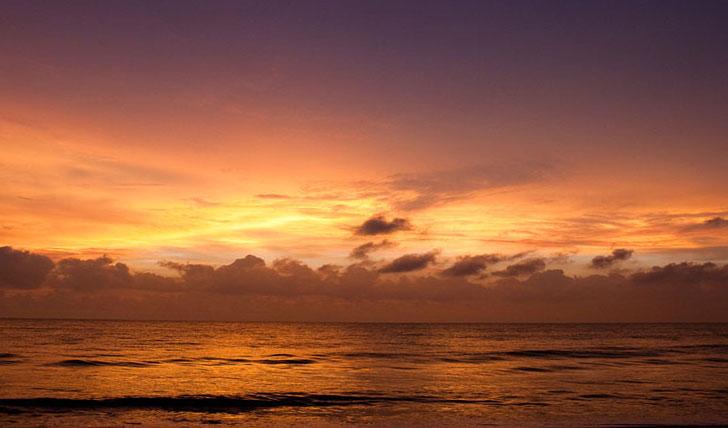 Sunset | Jetwing Blue | Sri Lanka | Relaxing Beach Holiday | Black Tomato