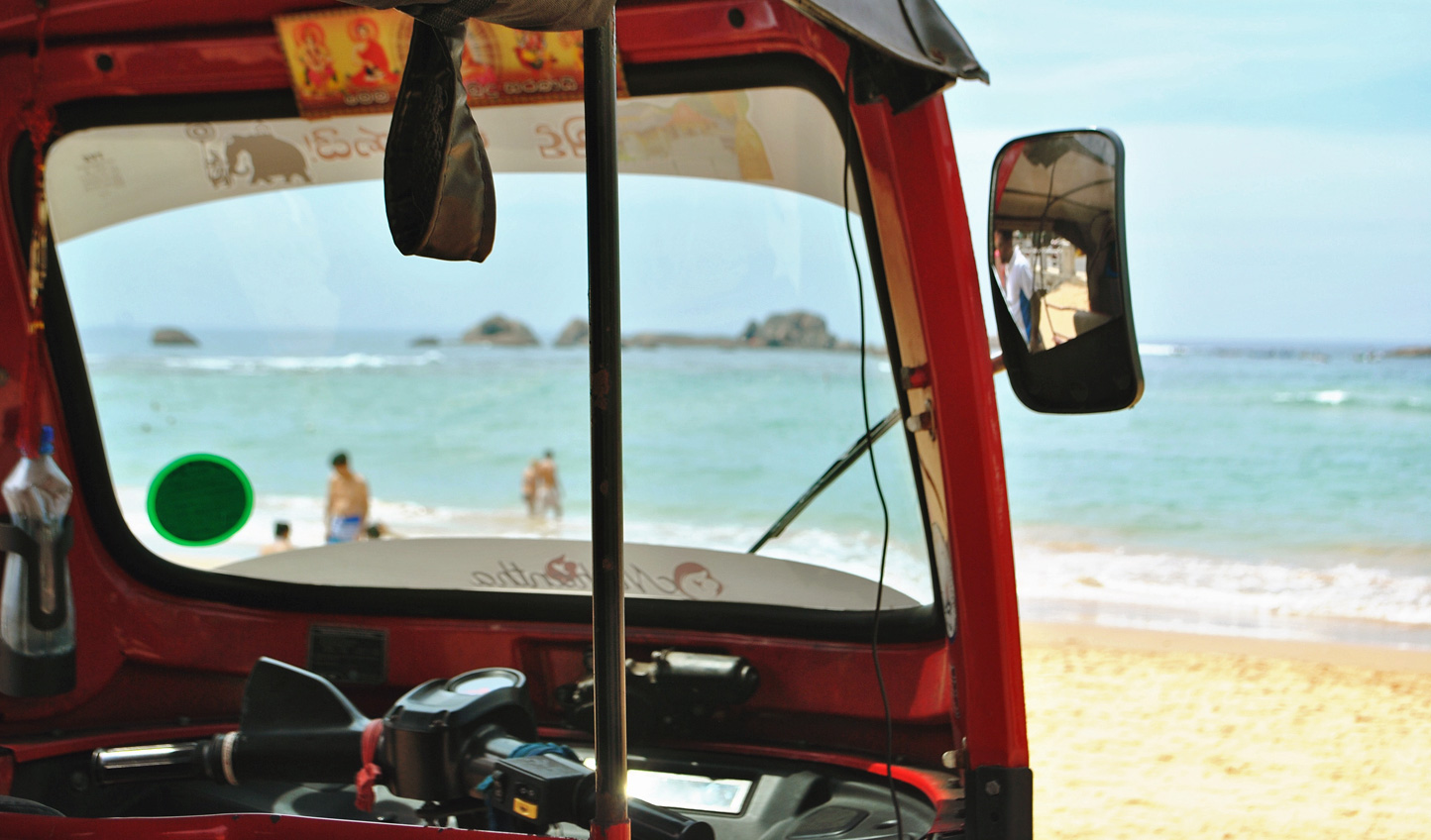 Discover rolling beach after rolling beach