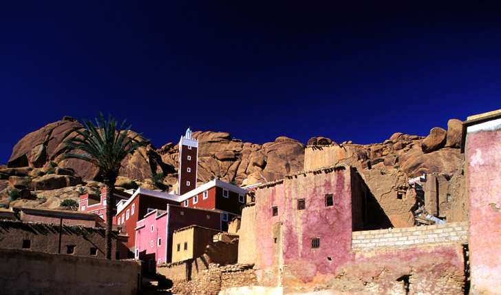 Trips to Morocco - Black Tomato