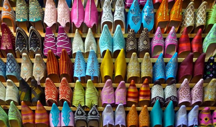 find your size in the souks