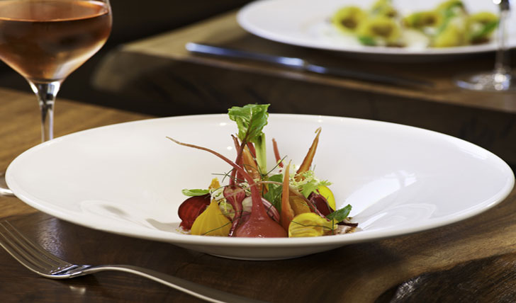 Element 47 Restaurant | The Little Nell | Aspen | Black Tomato | Luxury Holidays