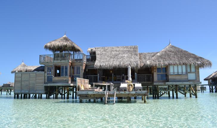 Gili Lankanfushi Villa