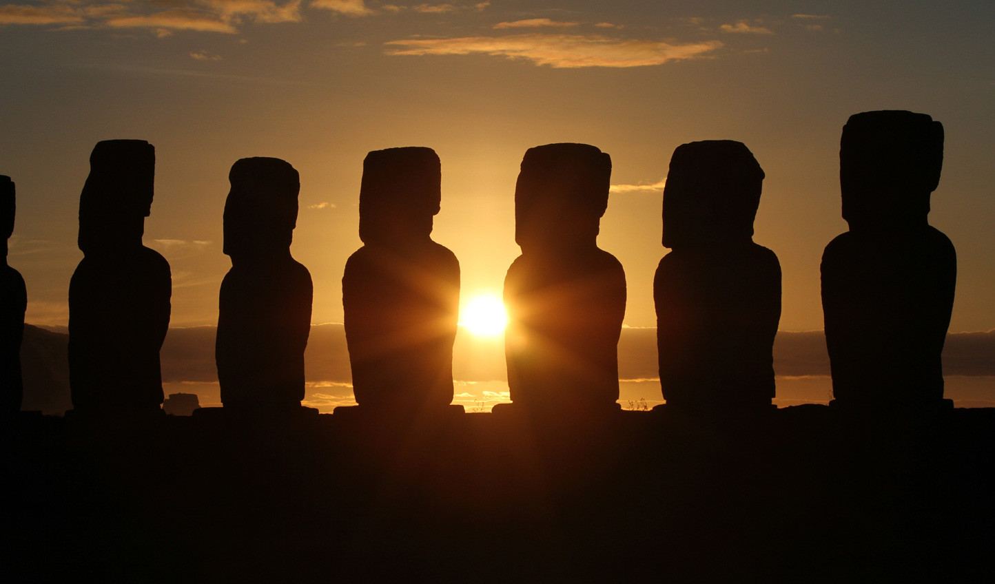 Embrace the spirit and culture of Easter Island