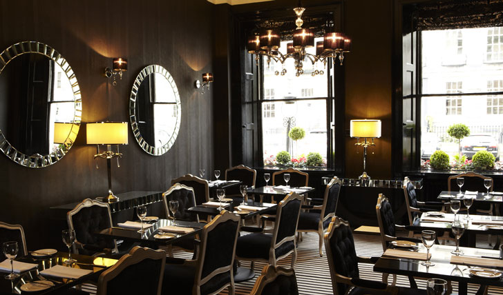 The acclaimed Blackwoods Bar & Grill