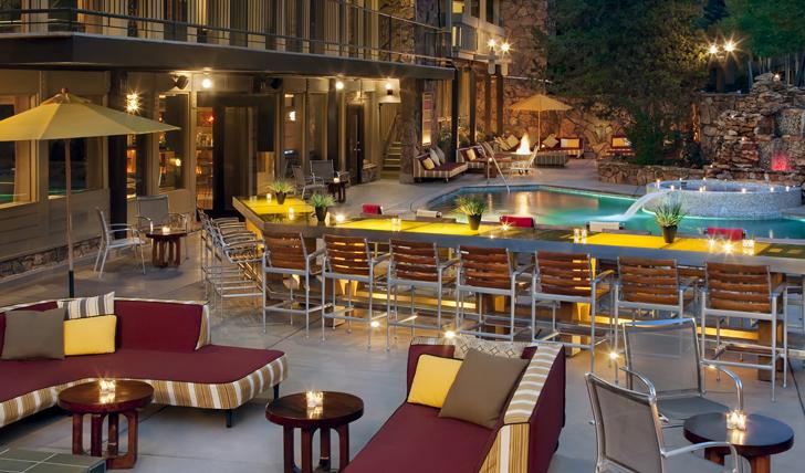 Sky Hotel | Aspen