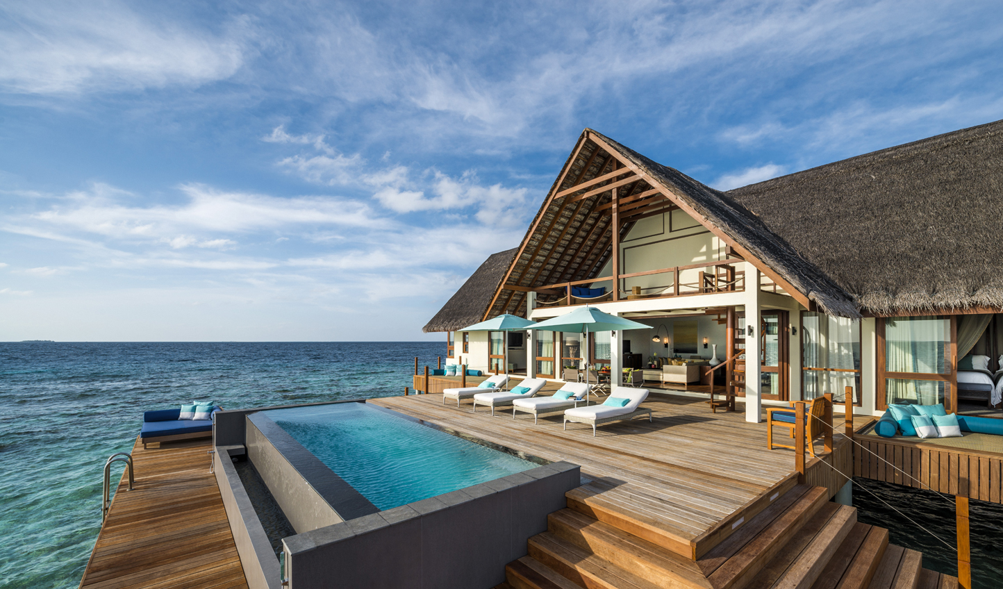 Four Seasons Landaa Giraavaru, Maldives | Black Tomato