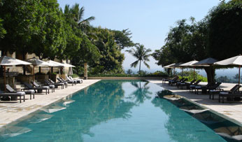 Pool-Amanjiwo