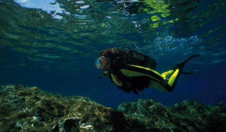 Diving | Scuba | Snorkeling | Malta | Mediterranean | Black Tomato | Luxury Holidays