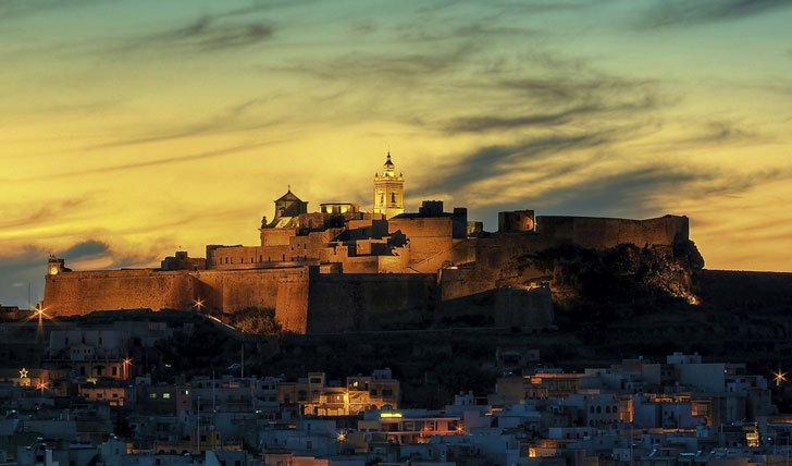 The Citadel | Victoria | Gozo | Malta | Black Tomato | Luxury Holidays