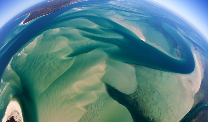 Luxury beach holidays in Queensland