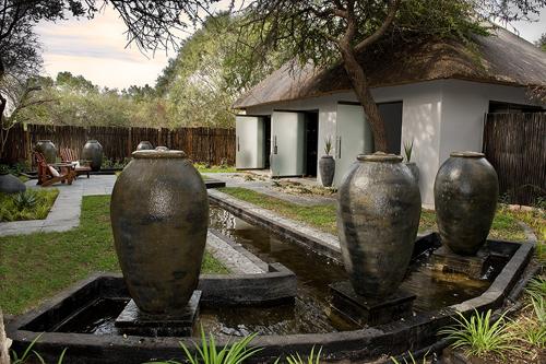 Amani Spa | Bush Lodge Sabi Sabi